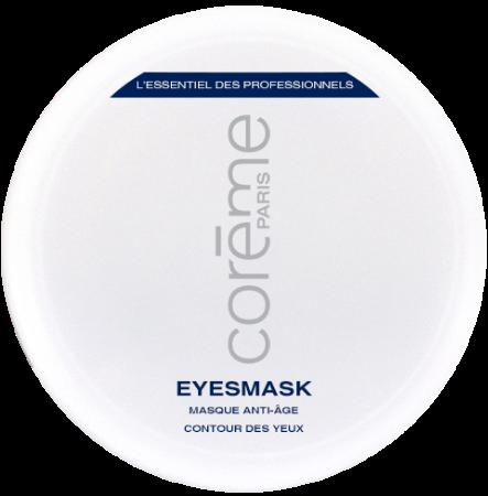 Masque anti-âge contour des yeux Coreme Pro