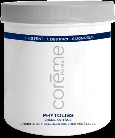 Crème anti-âge phytoliss Coreme Pro