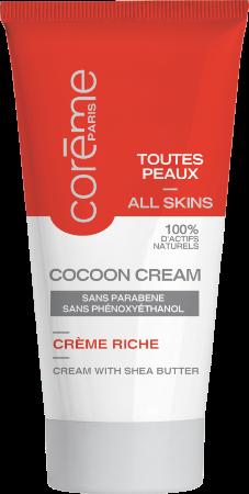 Crème riche Coreme Paris