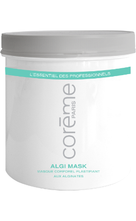 Masque corporel plastifiant Coreme Pro