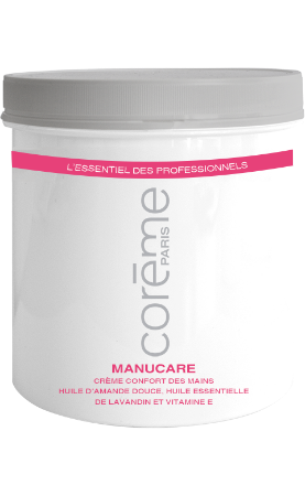 Crème confort des mains Coreme Pro