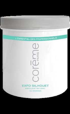 Exfoliant naturel coreme pro