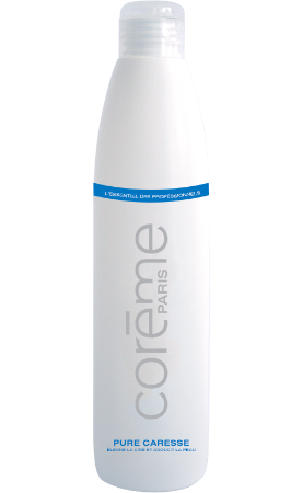 soins cosmétiques professionnel Coreme Pro